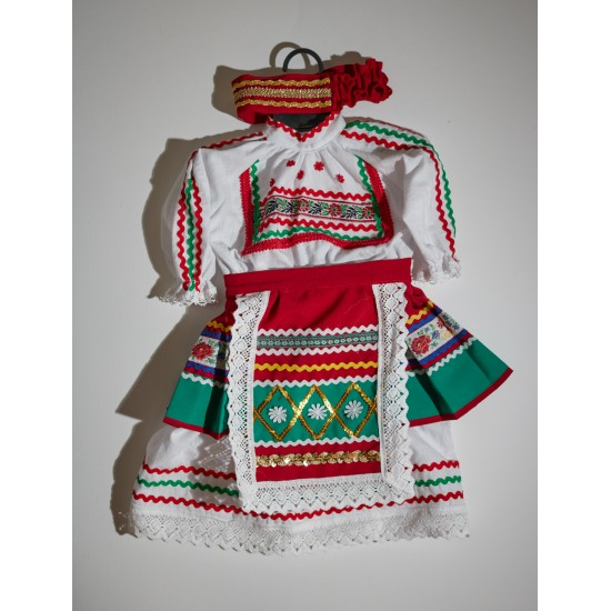 National costume for babies